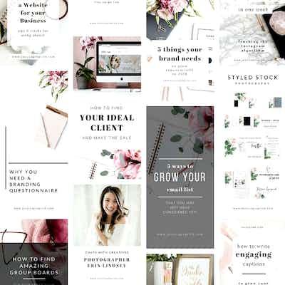 Pinterest Design Pack (10)