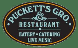 PUCKETT'S GROCERY IN MURFREESBORO, TN - SATURDAY AUGUST 31ST @ 8 PM