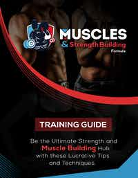 Muscles & Strength Building Formula