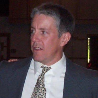 John Gillick