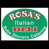 Rosa's Deli