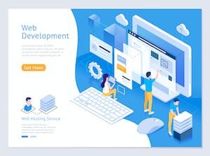 Website & Graphics