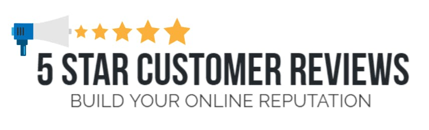 NEWS FEED| 5 STAR CUSTOMER REVIEWS