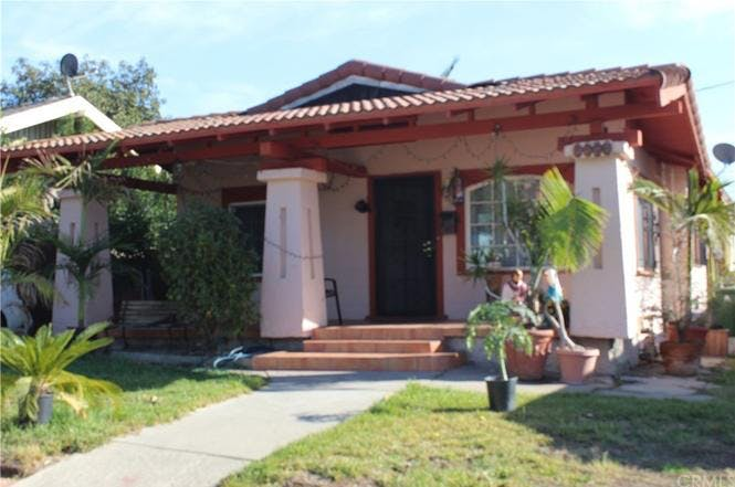 3308 Loosmore St, Los Angeles, CA