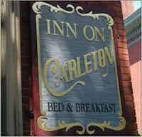 Inn on Carleton Bed and Breakfast