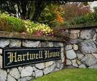 Hartwell House Inn