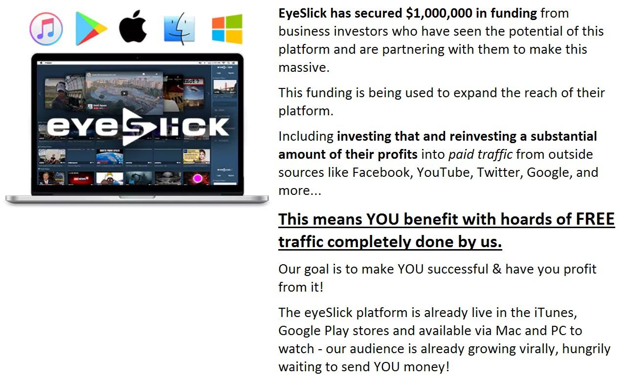 Eyeslick