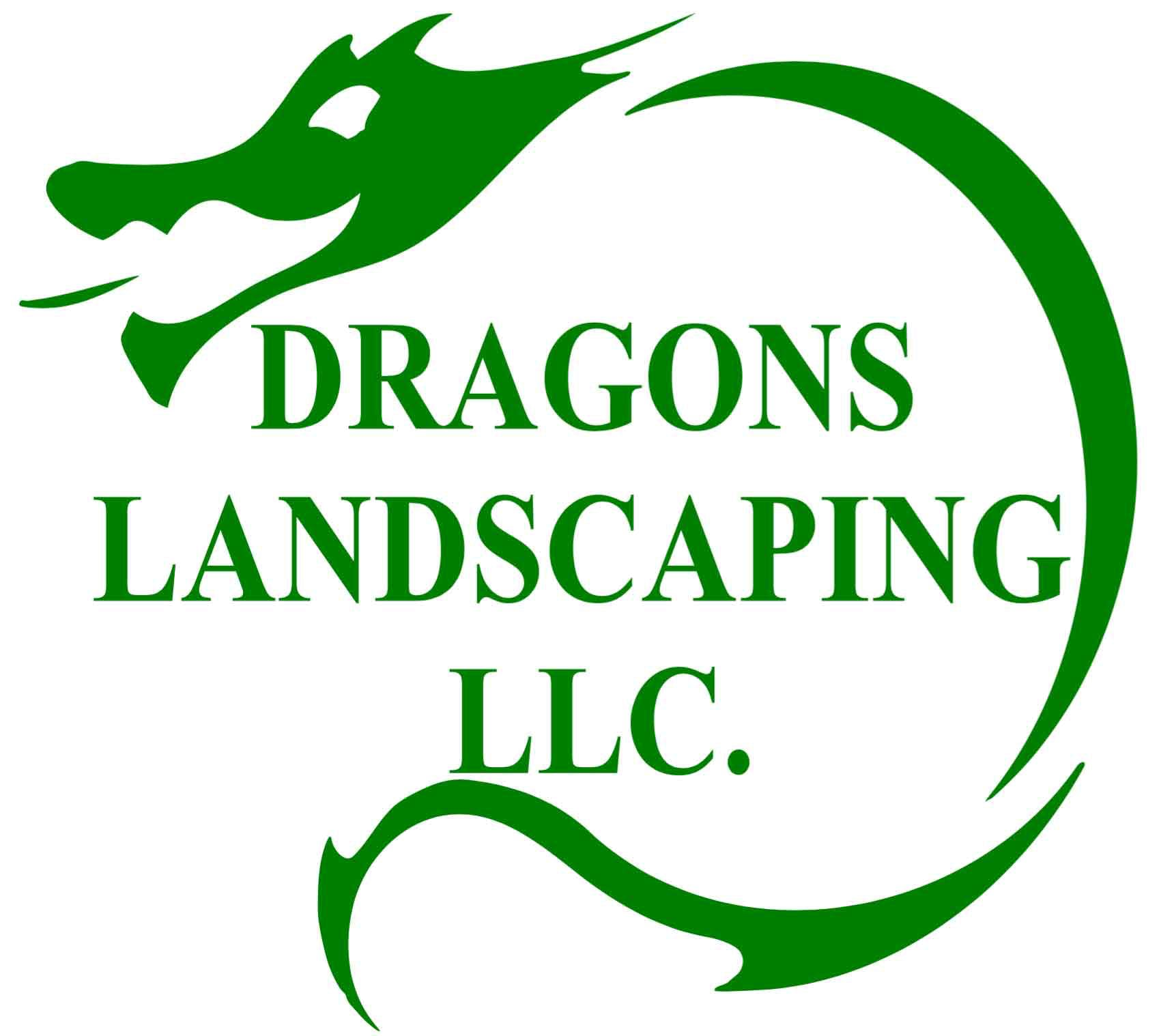 Dragons Landscaping