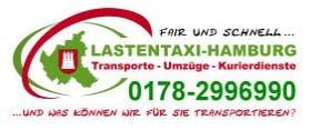 Lastentaxi-Hamburg