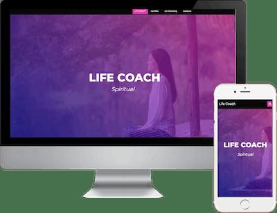 Life Coach/Spiritual