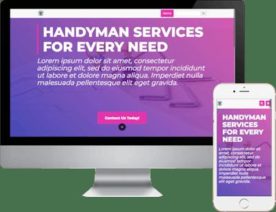 Handyman Services 2