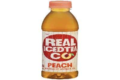 Real Iced Tea
