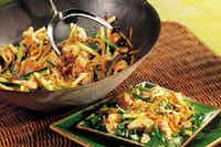 Thai Salad Stir Fry