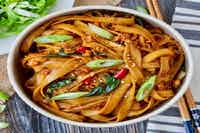Spicy Basil - Noodle Dishes