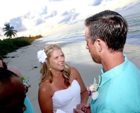 Island Nuptial Bahamas Vow Renewal Package PLUS | US $1,200.00