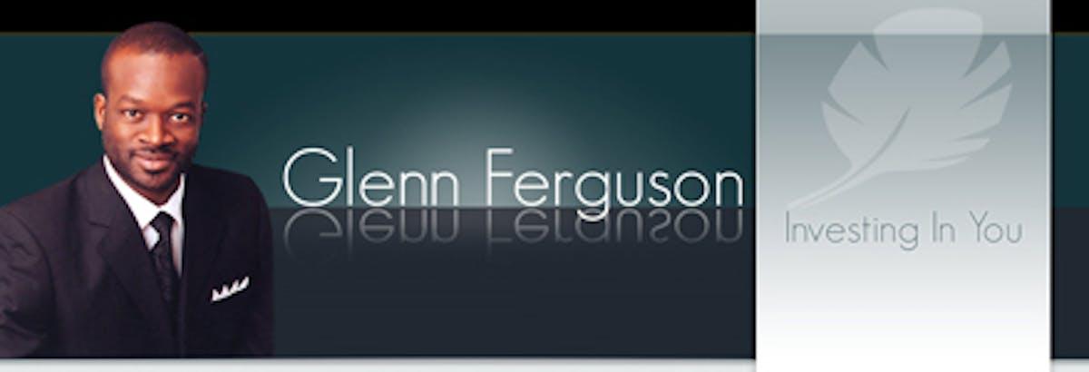 Glenn Ferguson Financial Coach