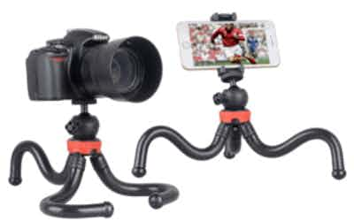 Octopus Travel GorillaPod – Review