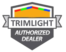 Authorized Trimlight Dealer in Sacramento for all year holiday lighting.