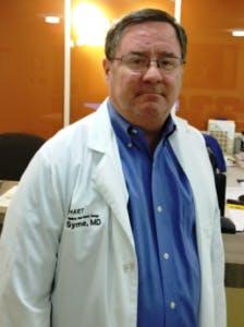 Dr. Jackie Syme