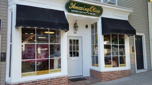 Amazing Olive Store
