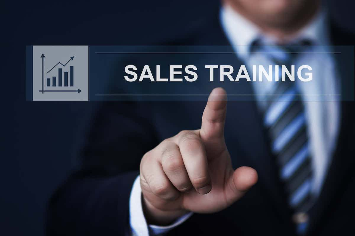 You Dont Need Sales Training