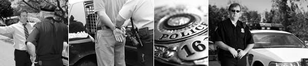 Free Warrant Check