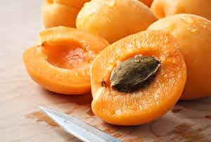 Apricot Balsamic Vinegar