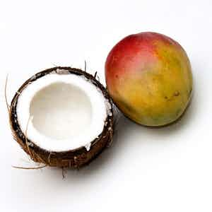 Coconut Mango Twist Balsamic Vinegar