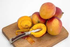 Mango Tease Balsamic Vinegar