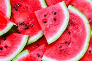 Watermelon Balsamic Vinegar