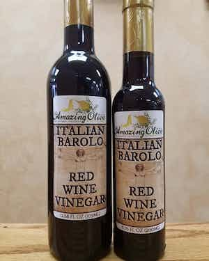 Red Wine Vinegar - Barolo, Italy