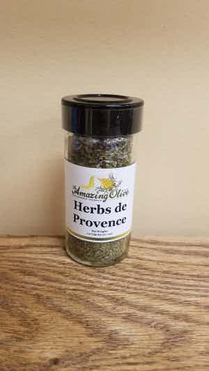 Herb - Herbes de Provence Sea Salt Blend