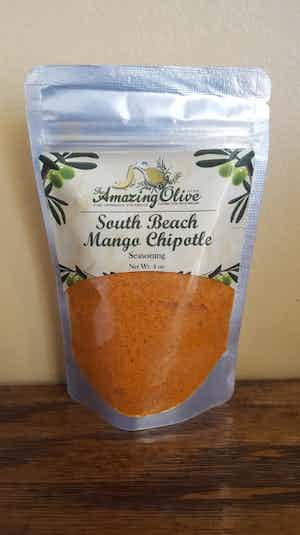 Season - South Beach Mango Chipotle