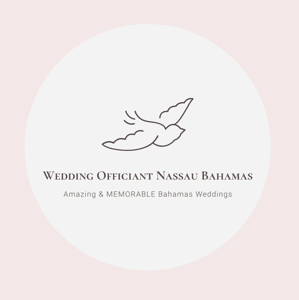 Wedding Officiant Nassau Bahamas