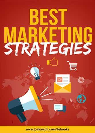 Best Marketing Strategies