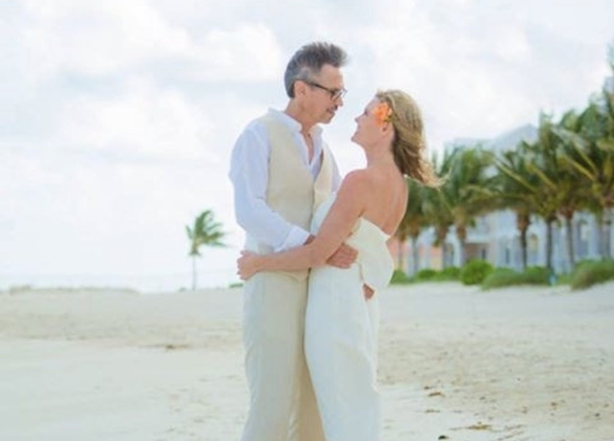 Bahamas Package Wedding