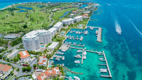 Permanent Residency in The Bahamas