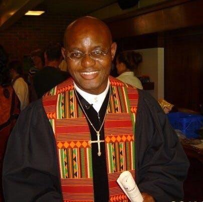 Pastor Bobby