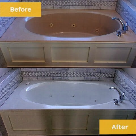 Jacuzzi Refinishing Buffalo