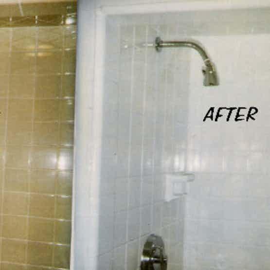 Shower Refinishing Buffalo
