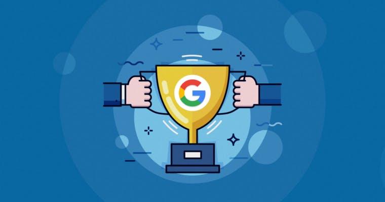 Google 1st Page