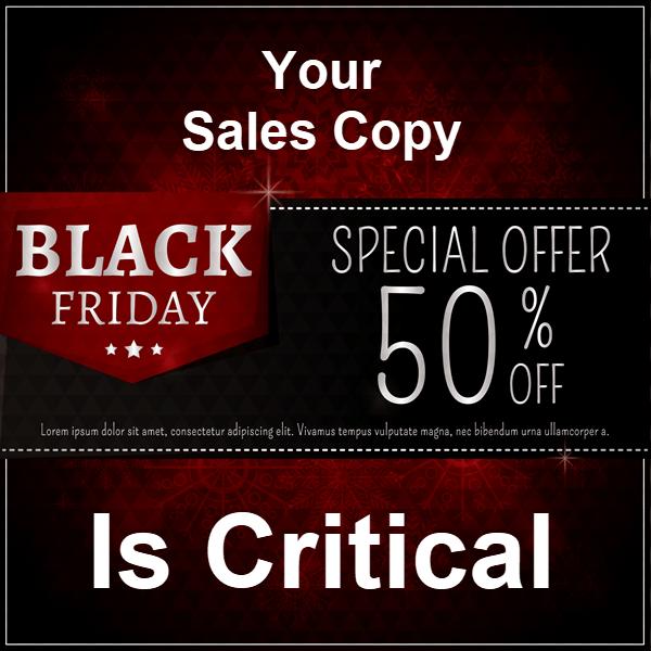 sales copy image