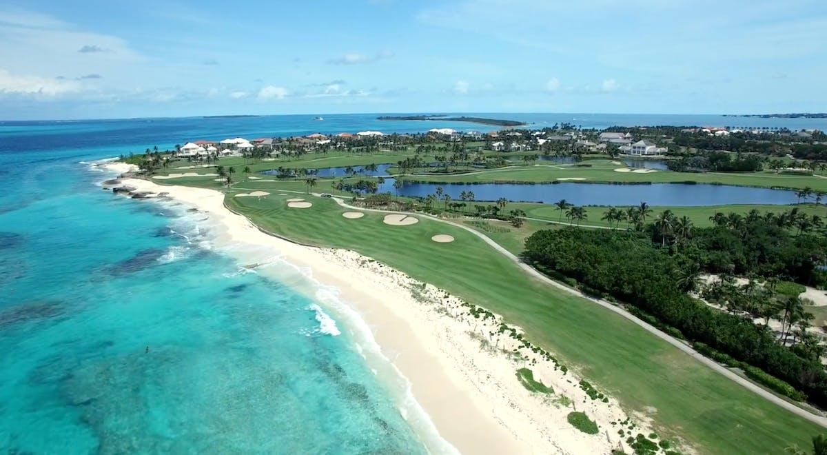 Ocean Club Estates Paradise Island Bahamas