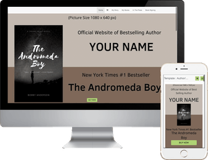 Author Book Release