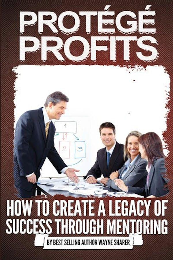 Protege Profits Cover