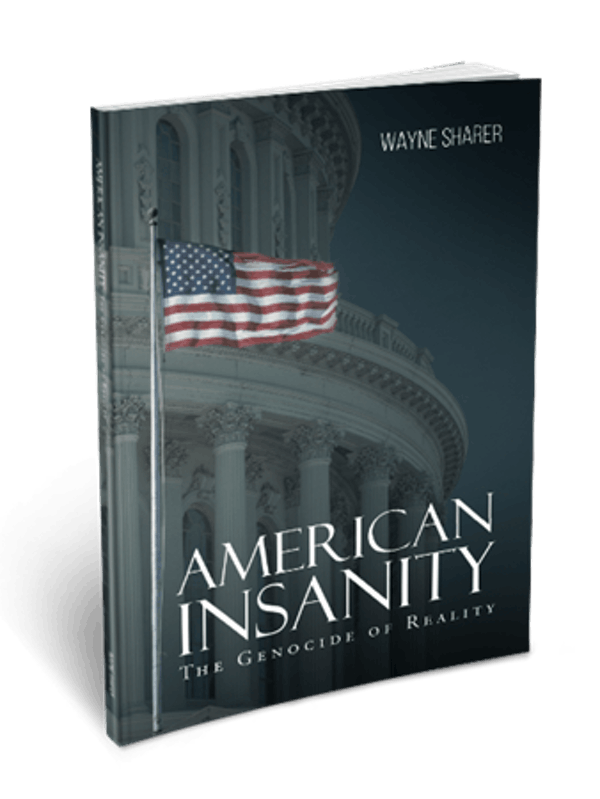 American Insanity Cover