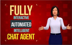 Voice Chat Bot Agent