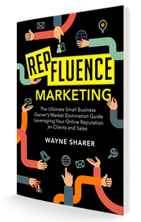 The RepFluence Marketing Workshop