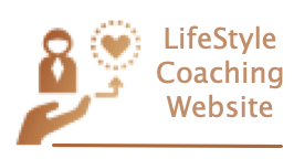 LifeStyle Coaching Website