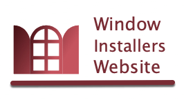 Window Installers Website